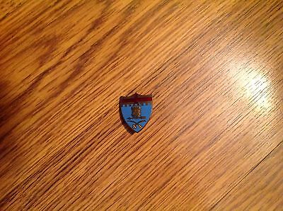 WWII U.S. Army Infantry 82nd Airborne Pin