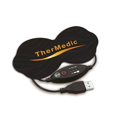 Prorelax 39583 Thermo Pad Thermedic Heating Pad at Control pain