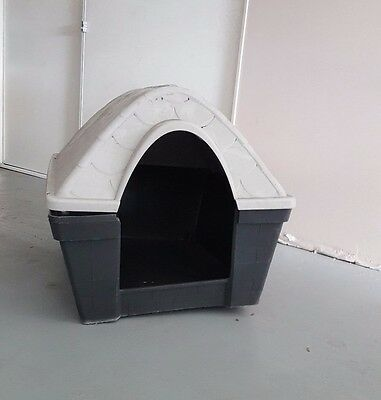 Dog Kennel PVC 2 Piece