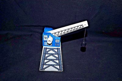 Thomas The Tank Engine Crane Cargo Lift Lifter Magnetic Wooden
