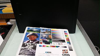 RIP With Oris Color Turner For Wide Format, CTP, Di & digital Presses & Copiers
