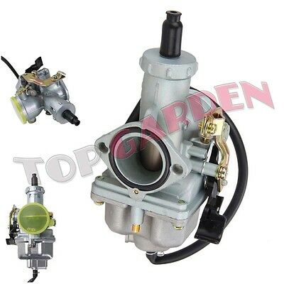 PZ30 30mm Carburateur Bashan 200cc 250cc Dirt Pit Bike ATV Quad Shineray