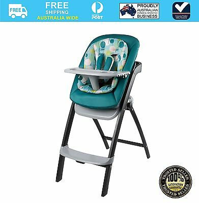 Evenflo Baby Feeding High Chair 4 in 1 Quatore #`29411814A