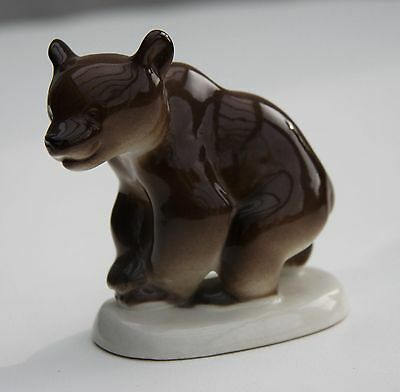 ussr russian brown bear
