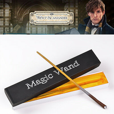 Fantastic Beasts and Where to Find Them Newt Scamander Magic Wand Pen Xmas Gift