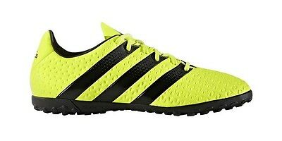 best loved d30fc 2a555 Adidas Ace 16.4 Tf Gialle Scarpe Calcetto Gialle Adidas