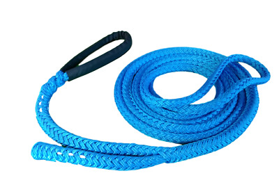 Arborist Whoopie Sling for rigging Multiple lengths and sizes