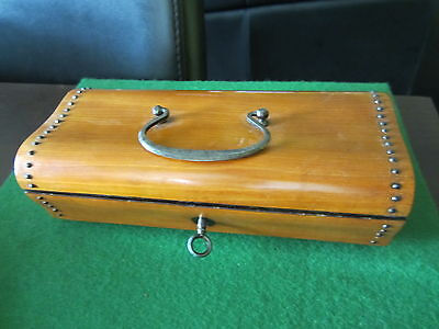 Antique french sewing set