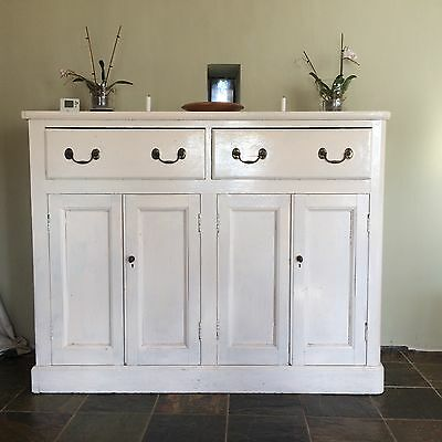Oak Drawers/Dresser/Sideboard