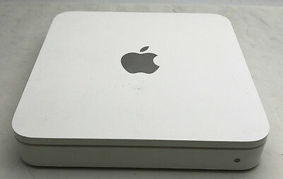 Apple Time Capsule A1254 1st Generation 1TB Wireless Hard Drive Storage & Router