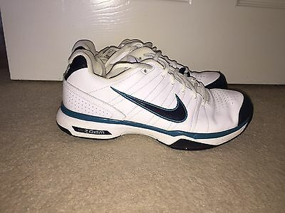 Men's Nike Zoom Vapor Club Tennis Shoe Size 9