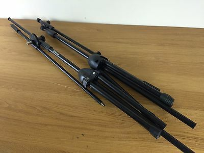Boom Mic Stands Full Size