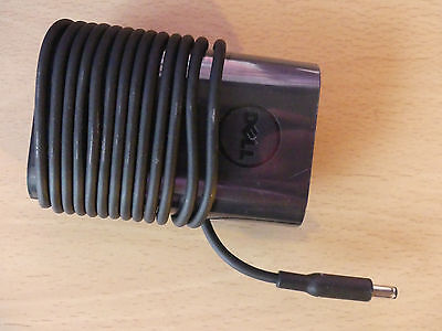 Charger for Dell XPS 13 (9350) 45W Original AC Mains Power Supply