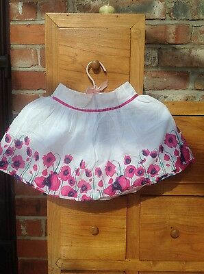 Girls skirt size 4
