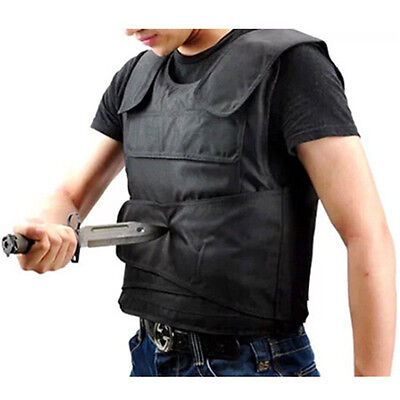 New Men Stab Vests Anti Tool Customized Version Plate Stab Service Equipment