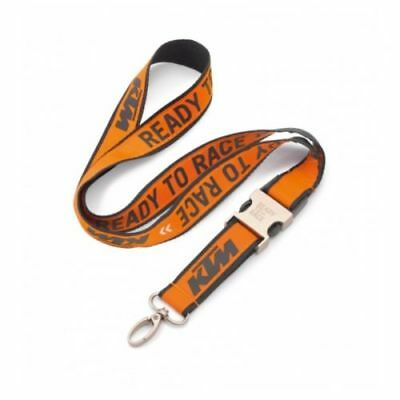 Original KTM R2R Lanyard / Schlüsselband  Ready to Race