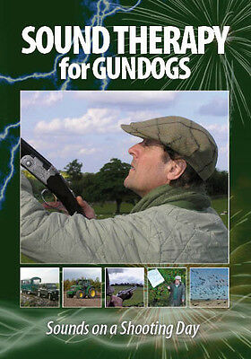 Gundog Sound Therapy Cd