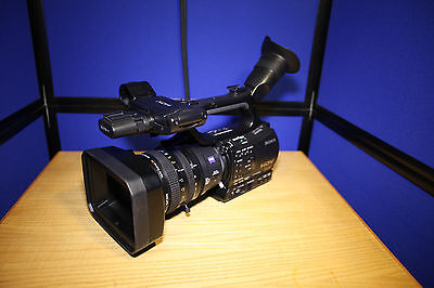 Sony HVR-Z7E Camcorder & accessories #218395