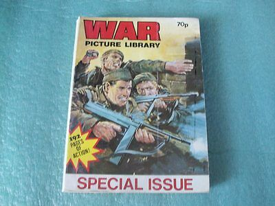 War Picture Library Special Issue 192 Pages