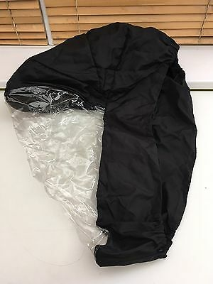 Genuine Quinny Buzz/Moodd/ Foldable Carrycot Raincover 17 Free Post