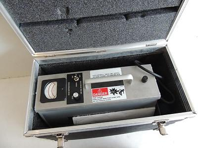 Hubbell Chance Cat # C4033178 Wet/dry Hot Stick Tester Cc403-3178
