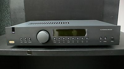 Arcam A19 Integrated Stereo Amplifier, excellent condition - ex demo