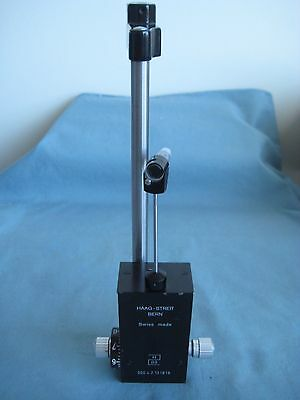 Haag- Streit R900 Goldmann Tonometer- With Measuring Prism