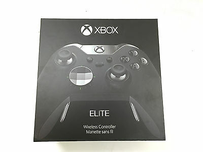 Microsoft Xbox Elite Wireless Controller for Xbox One and PC