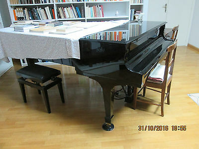 Steinway & Sons Piano Mod. B-211