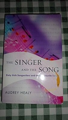 The Singer and the Song by Audrey Healy (Paperback, 2007)
