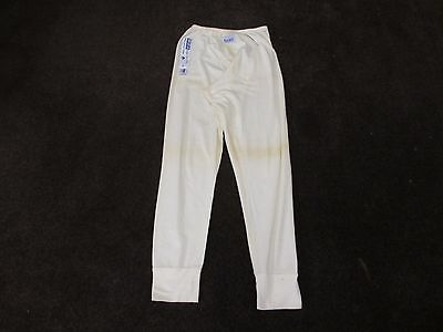 Sparco  Nomex Long Johns Bottoms Medium in Compliance With FIA Standard 8856-200