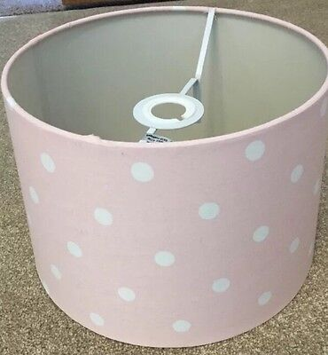 Next Princess Bedroom Collection Lampshade-Exc Cond