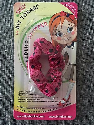 Headlice Stopper (Repellent) Hair Band