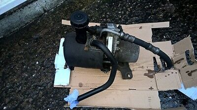 Peugeot 407 2.2Hdi Power Steering Pump 9660983080  2006