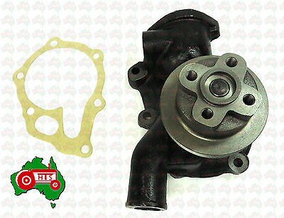 Tractor Water Pump With Pulley David Brown 850 880 950 Implematic 4 Cyl Diesel