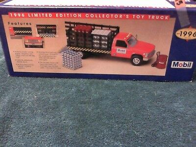 1996 Limited Edition Mobil Truck