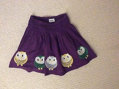 Boden Skirt Girls Age 5-6