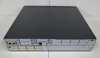 Cisco 2821 + Hwic-1Adsl. 90 Day Warranty. Free Uk Shipping.