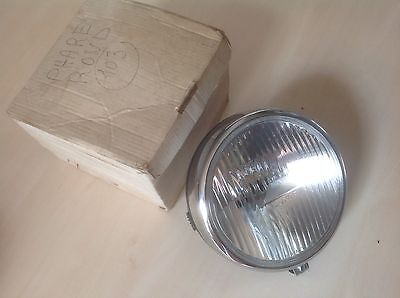 Phare cyclo mobylette peugeot 103 NOS