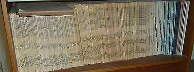 Institute of Electronic and Radio Engineer Magazine IERE lot 1965~1985