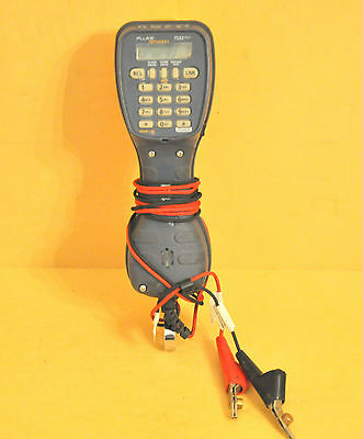 Fluke Networks TS52 Pro Test Set Butt Set TS 52