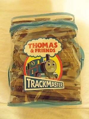 Thomas The train track & back pack