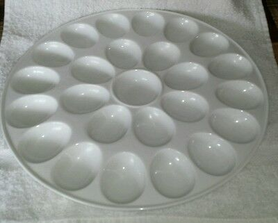 Deviled egg plate extra large