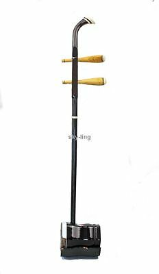Suzhou Oriental Violin Music Instrument Erhu with hard case Chinese traditional