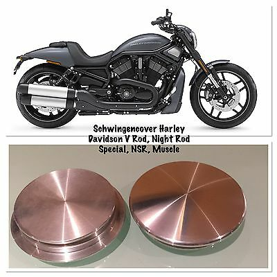 Schwingencover , V Rod, Night Rod Special, NSR, Muscle
