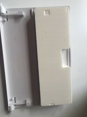 Poolrite Weir Door Mk1 S1800 for Skimmer box. Old Style