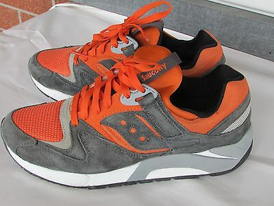 Saucony Greed 9000  N. 42  Usate Come Nuove