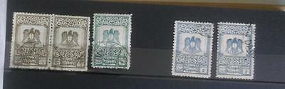 Timbres De Syrie Belle  Collection