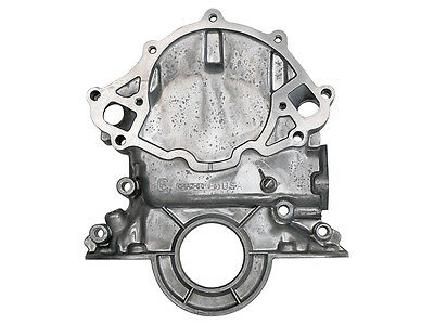 New 1965-76 Ford Timing Chain Cover 289 302 351W Small-Block Fairlane Mustang
