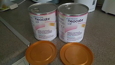 Nutricia Neocate LCP 0-12 months, 2xTins